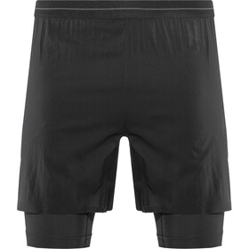 adidas TERREX Agravic 2in1 Shorts Herr black